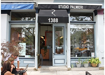 Cleveland hair salon Studio Palmieri