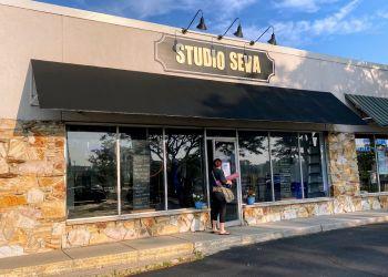 Fort Wayne yoga studio Studio Seva