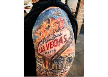 Henderson tattoo shop Studio Tattoo