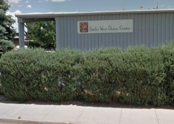 Fort Collins dance school Studio West Dance Center
