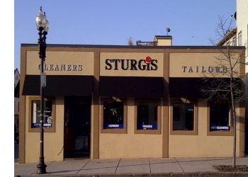 Boston dry cleaner Sturgis Dry Cleaners and Tailors