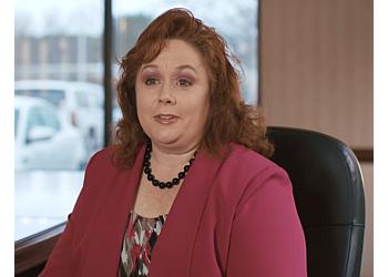 Chesapeake employment lawyer SuAnne Hardee Bryant