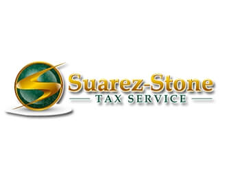 Hayward tax service Suarez-Stone Tax Services