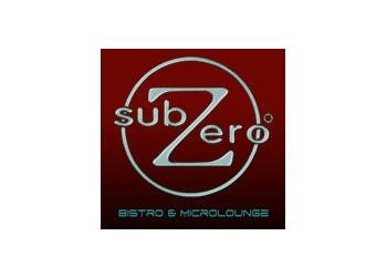 Anchorage night club Sub Zero Bistro & Microlounge