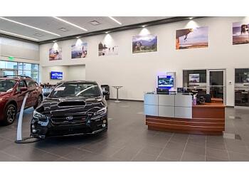 Jacksonville Car Dealerships >> 3 Best Car Dealerships in Little Rock, AR - Expert ...