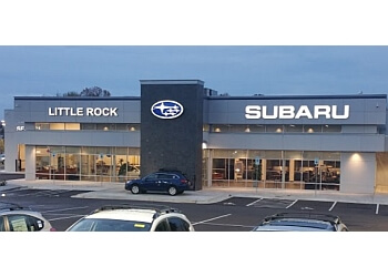 Subaru of Little Rock