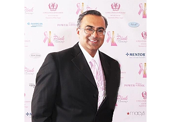 Moreno Valley plastic surgeon Subhas Gupta, MD, CM, PHD, FRCSC, FACS