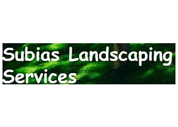 Denton landscaping company Subias Landscaping Services