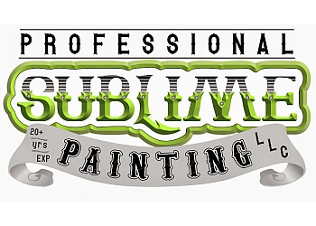 Sterling Heights painter Sublime Professional Painting LLC