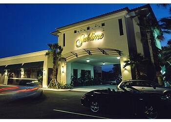 Fort Lauderdale vegetarian restaurant Sublime Restaurant & Bar