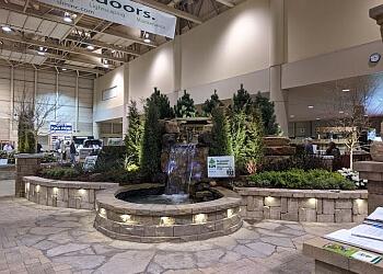Wichita landscaping company Suburban Landscape Management