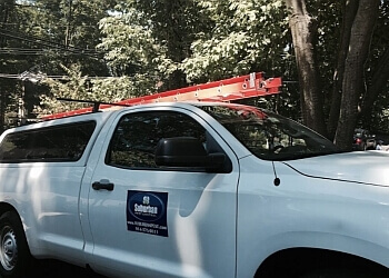 Yonkers pest control company Suburban Pest Control