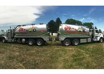 Denver septic tank service Suc N Up Inc.