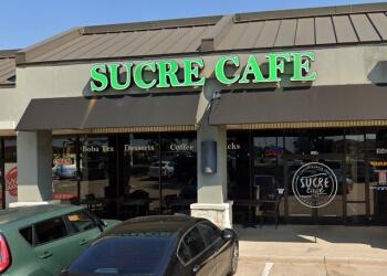 Plano cafe Sucre Cafe