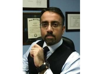 Alexandria dwi lawyer Sudeep Bose