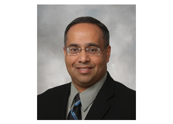 Des Moines primary care physician Sudeep Gupta, DO