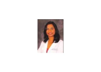 Riverside gynecologist Sudha Moola, MD, FACOG