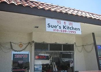 Torrance chinese restaurant Sue's Kitchen