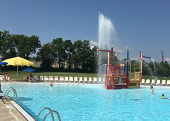 Lexington amusement park Suffoletta Family Aquatic Center