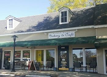 Cary bakery Sugar Buzz Bakery & Cafe