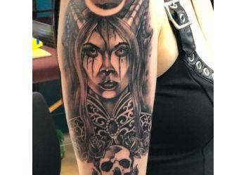 Amarillo tattoo shop Sugar Daddy's Tattoo