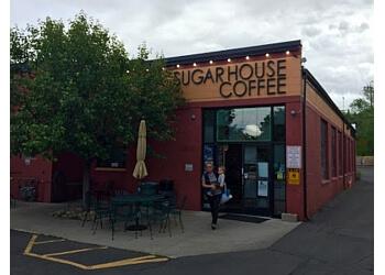Salt Lake City cafe Sugar House Coffee
