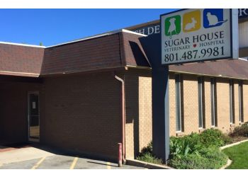 Salt Lake City veterinary clinic Sugar House Veterinary Hospital