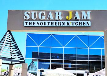 Scottsdale bakery Sugar Jam Bake Shop & Bistro