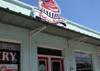 Austin bakery Sugar Mama's Bakeshop