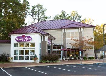 Virginia Beach bakery Sugar Plum Bakery