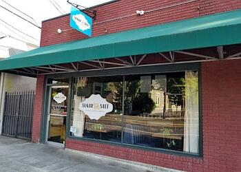 Vancouver bakery Sugar & Salt Bakery
