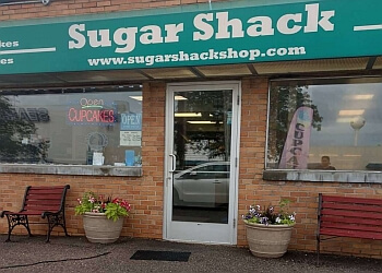Lansing bakery Sugar Shack