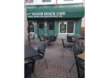 Huntington Beach american cuisine Sugar Shack Cafe