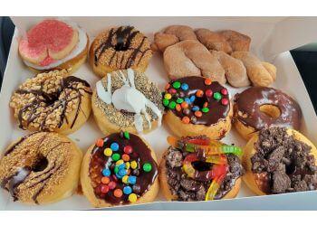 Richmond donut shop Sugar Shack Donuts & Coffee