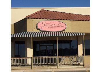 Lubbock bakery Sugarbakers Cafe & Bakery