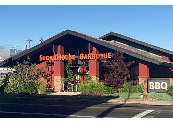 Salt Lake City barbecue restaurant Sugarhouse BBQ