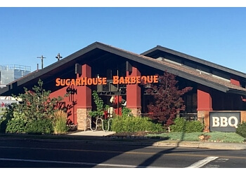 Salt Lake City barbecue restaurant SugarHouse BBQ SLC