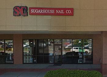 Salt Lake City nail salon Sugarhouse Nail Co.