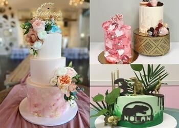 Rockford cake Sugarjones