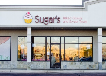Sioux Falls cake Sugar's Baked Goods and Sweet Treats
