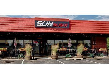 Fort Collins sushi Suh Sushi Restaurant