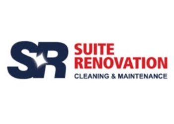 Burbank commercial cleaning service Suite Renovation