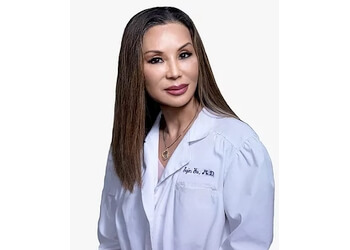Beaumont neurologist Sujin Yu, MD - SPINETECH