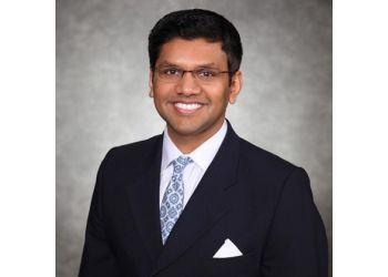 Naperville cardiologist Sujith J. Kalathiveetil, MD, FACC