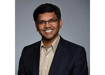 Naperville cardiologist Sujith J. Kalathiveetil, MD, FACC - DUPAGE MEDICAL GROUP