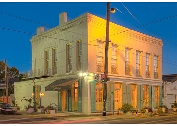New Orleans thai restaurant Sukhothai