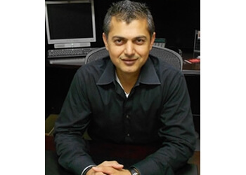 Visalia cardiologist Sukhvinder Bhajal, MD