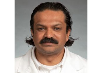 Dayton cardiologist Sukirtharan Sinnathamby, MD