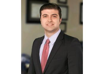 Huntington Beach medical malpractice lawyer Suliman Jamal -  JAMAL INJURY LAW P.C.
