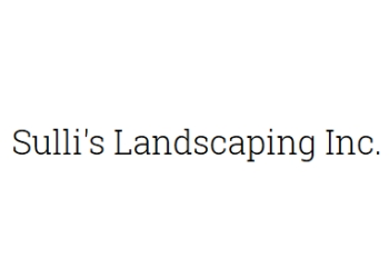 Lakewood landscaping company Sulli's Landscaping Inc.